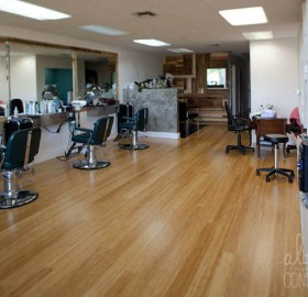 Montage Salon and Alternative Constructors